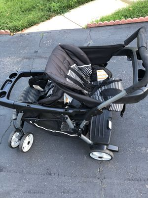 Double stroller for Sale in Bowie, MD