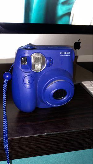 Fujifilm instax mini 7s for Sale in Bloomington, CA