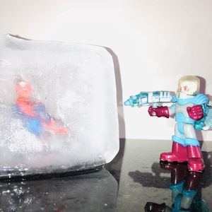 MR FREEZE ACTION FIGURE for Sale in Burbank, CA