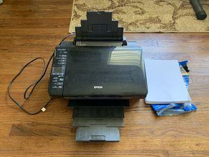 Epson All-in-one Printer - $15 OBO for Sale in Lawton, OK