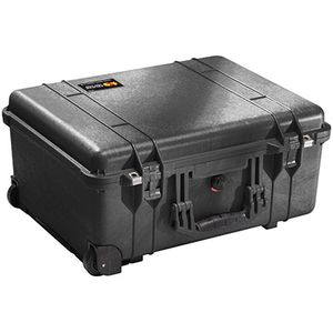 Pelican 1560 case with foam for Sale in Lexington, KY