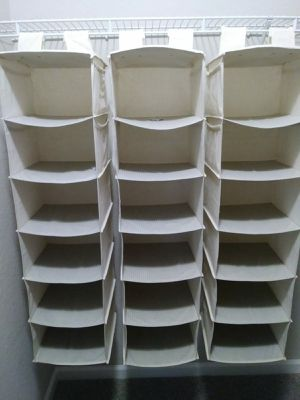 Closet Organizer for Sale in Fort Myers, FL
