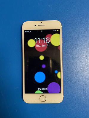 """iPhone 7 """"Rose Gold"""" for Sale in Orlando, FL"""