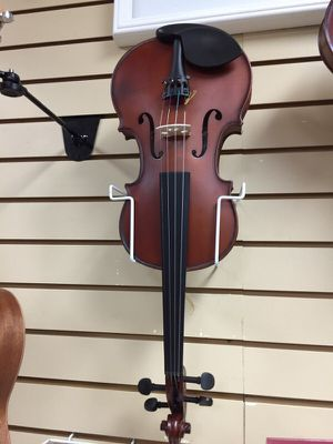New 3/4 violin with bag for Sale in Carlsbad, CA