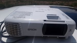 EPSON PROJECTOR for Sale in Thornton, CO