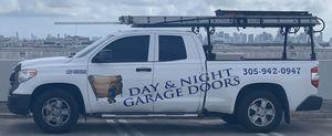 New garage doors | Garage door repair | broken spring for Sale in Miami, FL