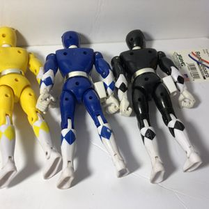 Mighty Morphin Power Rangers for Sale in Fresno, CA