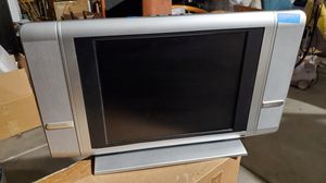 19 inch thin LCD Stereo TV $40 for Sale in Mesa, AZ