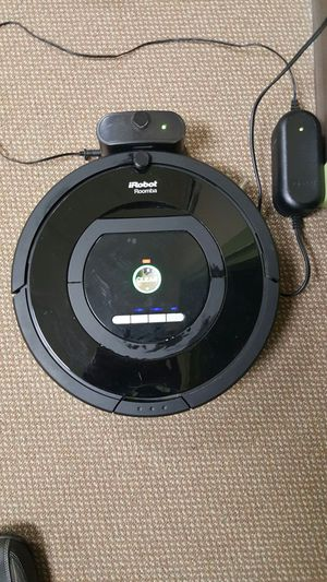 I Robot Roomba Vacuum for Sale in Sterling, VA