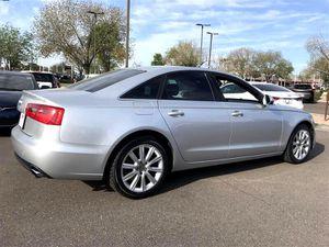 2015 Audi A6 for Sale in Mesa, AZ