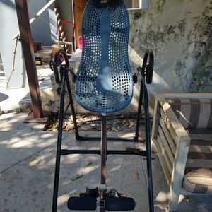 Teeter Inversion Table for Sale in Palm Beach, FL