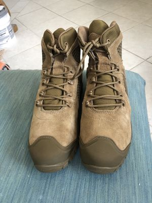 Bates size 10 1/2 Military Boots for Sale in Jupiter, FL