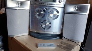 CD Player sharper image for Sale in Colorado Springs, CO