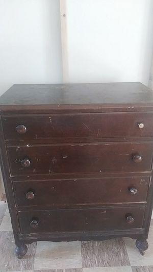 Antique dresser for Sale in Wood Village, OR