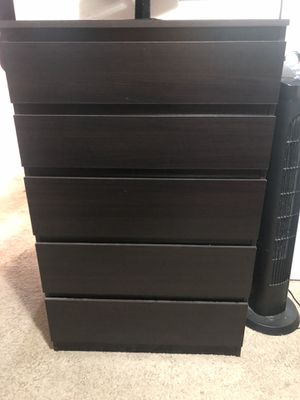 Ikea 5 drawer / dresser for Sale in San Jose, CA