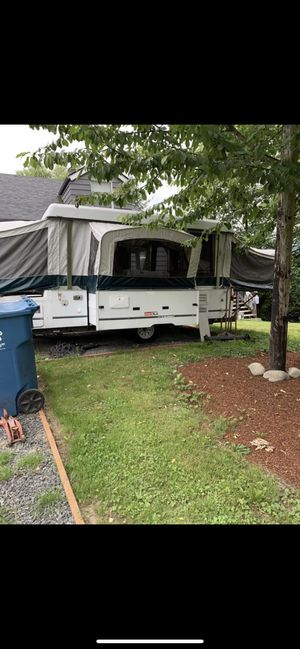Coleman pop up camper for Sale in Monroe, WA