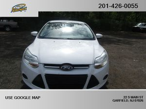 2014 Ford Focus for Sale in Garfield, NJ