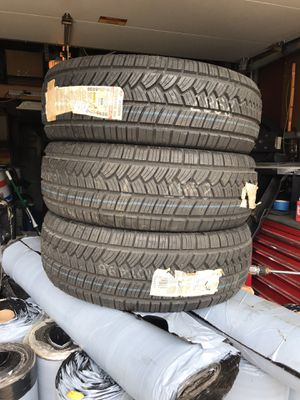 3 brand new tires for Sale in Largo, FL