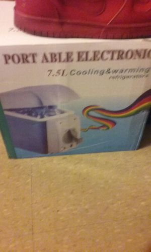 Portable cooler and heater for Sale in Columbus, OH