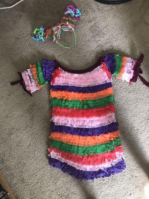 Women's Small Piñata Costume for Sale in Alexandria, VA