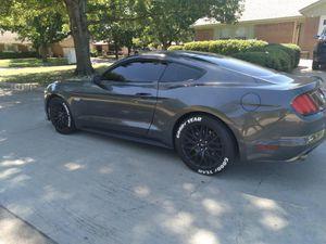 2017 GT Mustang low mileage for Sale in Cedar Hill, TX