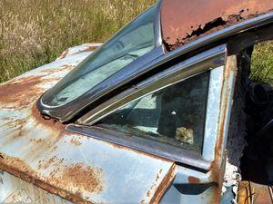 Used, Nomad El Camino Impala Brookwood Belair 1959