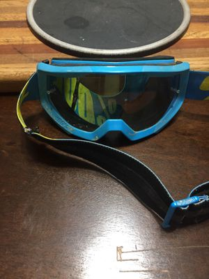 100% racing goggles for Sale in Coolville, OH