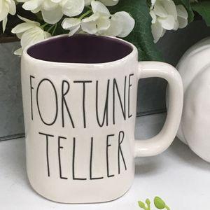Rae dunn fortune teller mug for Sale in Duluth, GA