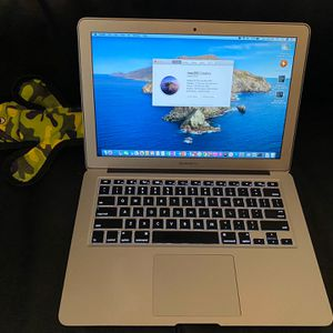 MacBook Air 2014⚡️ iCore 7⚡️SSD128⚡️299 Cycles for Sale in Miami, FL