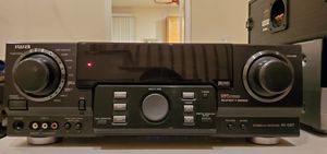 Aiwa Stereo Receiver and throwing in some free speakers with subwoofer. for Sale in Antioch, CA