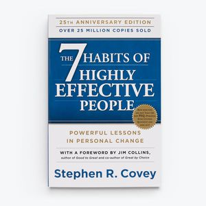The 7 Habits of Highly effective people: Poweful Lessons in Personal Change for Sale in Hurst, TX