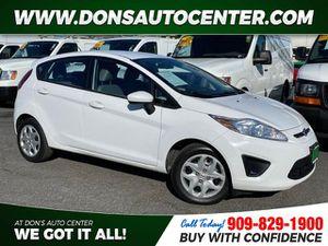 2013 Ford Fiesta for Sale in Fontana, CA