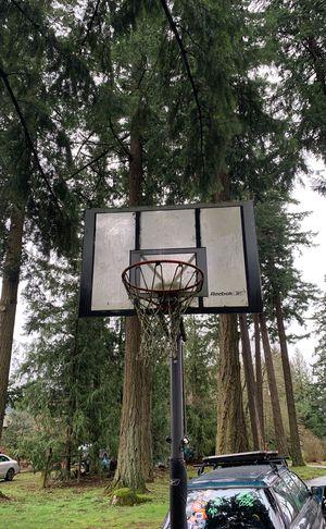Basketball Hoop for Sale in West Linn, OR