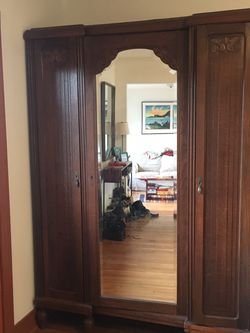 Antique Armoire for Sale in Portland,  OR
