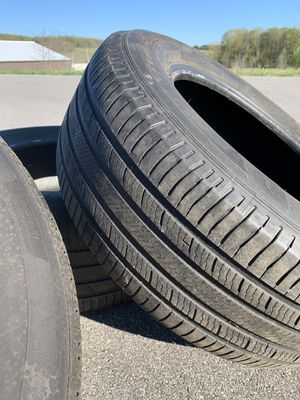 Tires 265/60R18 (4) for Sale in Traverse City, MI