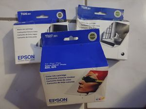Ink for Epson Stylus Photo 820/925 for Sale in St. Petersburg, FL
