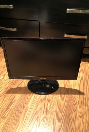 "Samsung SyncMaster S20B350H 20"" LED Monitor for Sale in Pearl, MS"