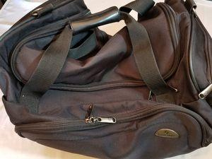 Samsonite Duffle Bag for Sale in Tampa, FL