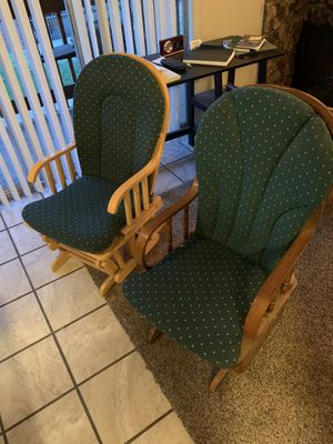 Rocker chairs for Sale in Amarillo, TX