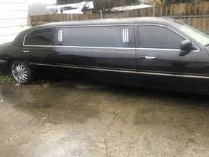Limousine For Sale for Sale in Kent, WA