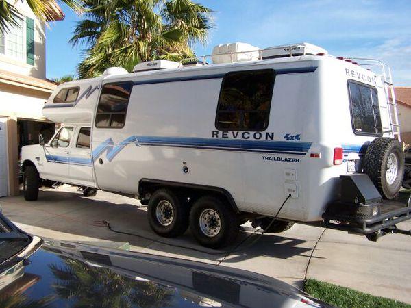 Revcon Trailblazer for Sale in Corona, CA - OfferUp