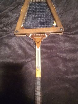 Imperial Made In USA Tennis Racket for Sale in Graham,  WA