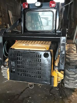 New Holland 665 skid steer for Sale in Addison, IL