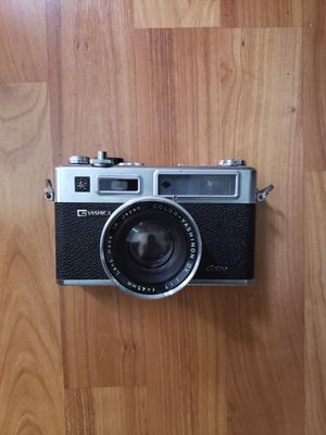 Yashica Electro 35 GSN for Sale in Siler City, NC