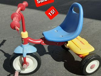Toy Tricycle for Sale in Ontario,  CA