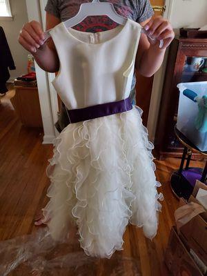 Flower girl dress for Sale in Philadelphia, PA