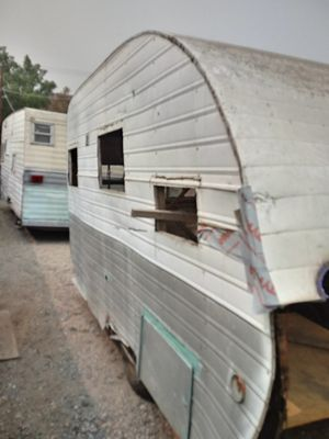 Vintage trailer for Sale in Riverside, CA