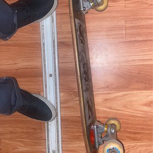 Complete Skateboard. Basically Brand New, Only Skated A Few Times. for Sale in Long Beach, CA