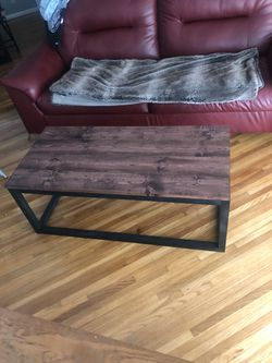 Hand Made Lifting Coffee Table for Sale in Moline,  IL