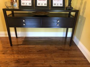 Sofa Table for Sale in Solon, OH